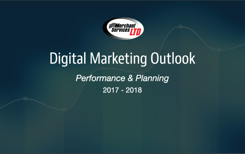 merchant services digital marketing performance